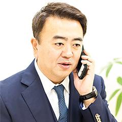 代表司法書士 山田愼一